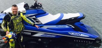 D'Agostin to race Yamaha Diptech Performance FXSVHO 400 for Lake Mac Enduro Series