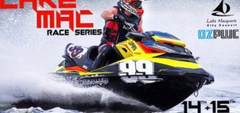 Lake Mac PWC Race Competitor Entries now open