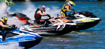 2017/18 NSWPWC AquaX Series Rd 1 and pointscore