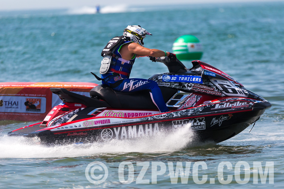 Jet Ski World Cup 2017 – Report and Results - OZPWC - RIDE SAFEOZPWC