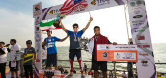 Jet Ski World Cup 2017 – Report and Results