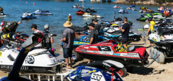 AquaX Rd 2 Report, Gallery and Results