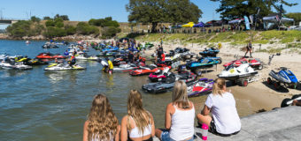 AquaX Rd 5 Results – 22/4/18 Sydney