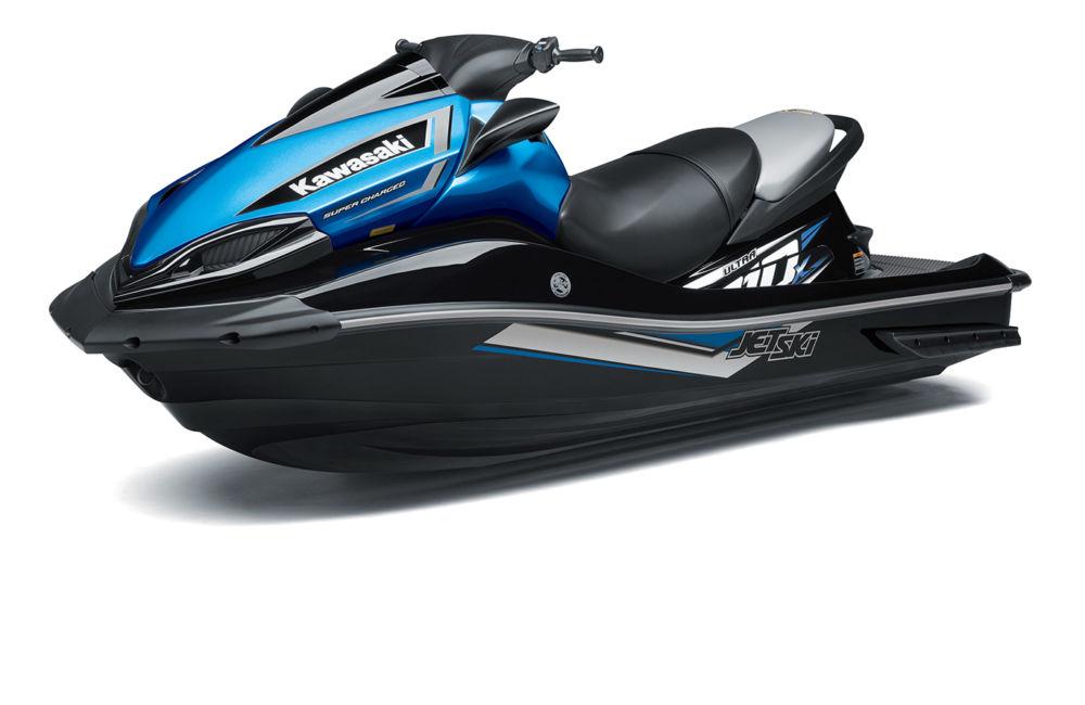2018 Kawasaki Jet Skis | Yamaha - Seadoo - KawasakiOZPWC