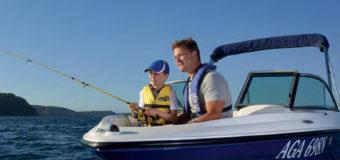 NSW Maritime Safety Plan 2017-2021