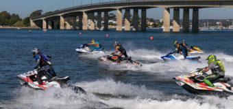 AquaX Rd 4 – 18/3/18 Sydney