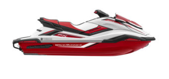 2019 Yamaha WaveRunner model release
