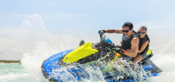 YAMAHA INTRODUCES NEW 2019 WAVERUNNER RANGE