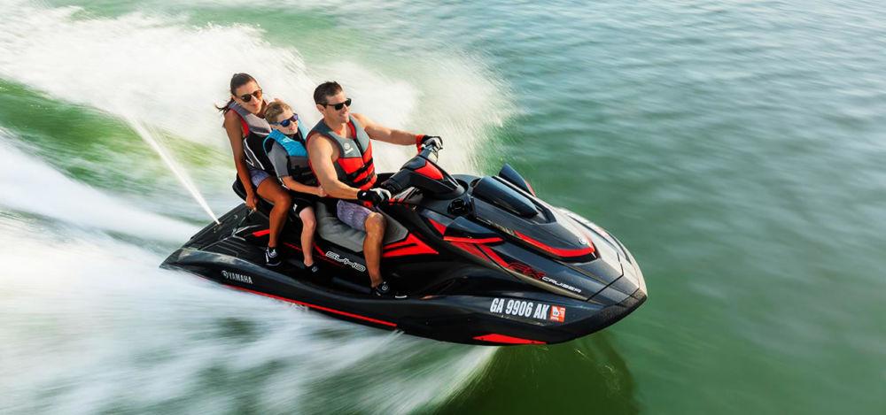 Yamaha Waverunner VX 2008 for sale for $10,000 - Boats