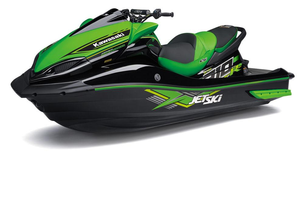 2019 Kawasaki Jet Skis | RIDE SAFE
