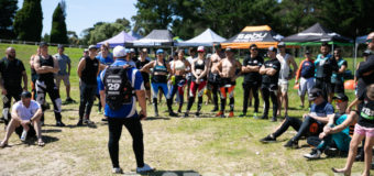 NSWPWC Watercross Series – Rd 1 Results