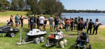 NSWPWC Watercross Series – Rd 2 Results
