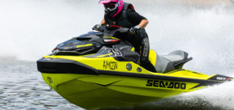 10x Aussie Womens Champion returns on a high