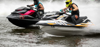 NSWPWC Watercross Series – Rd 3 Results