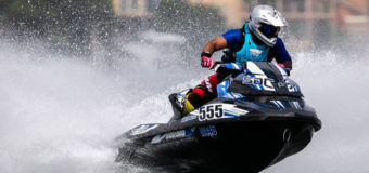NSWPWC Watercross Series – Rd 5 Results