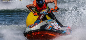 2019 Jet Ski World Series Results – Rd 1 Belgium