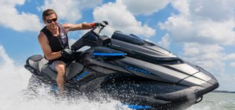 2020 Waverunner lineup released