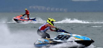 AQUABIKE WORLD CHAMPIONSHIP: REITERER AND ORTENDAHL QUICKEST IN CHINA QUALIFYING