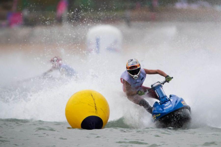 Aquabike World Championship China