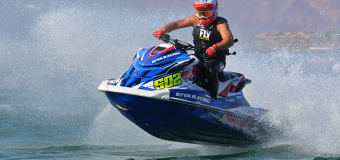 YAMAHA WAVERUNNER® PRO RACING CONQUERS THE WORLDS–TO WIN 2019 WORLD TITLES