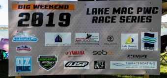 2019 Lake Mac Big Weekend Race Results