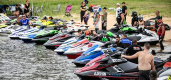 Round 2 AJSP NSWPWC Watercross Championships this weekend (19 Jan 2020)