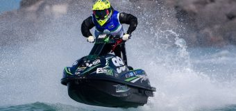 UIM-ABP Aquabike kicks off the season with the Grand Prix of Kuwait