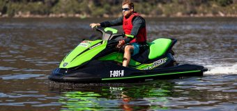 Older Riders & Personal Water Craft (PWC)