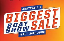 Yamaha in house Boat Show 18-20 June