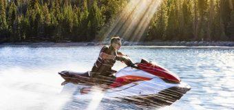 Eight craft Kawasaki Jet-Ski range for 2021 season