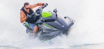 Yamaha unwraps its 2021 Waverunners