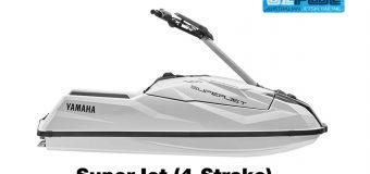 2021 Yamaha Superjet Media Release