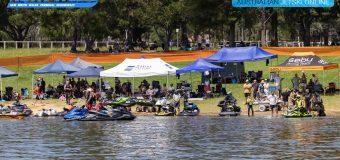 2021 NSWPWC Watercross Championships Rd 2 Results